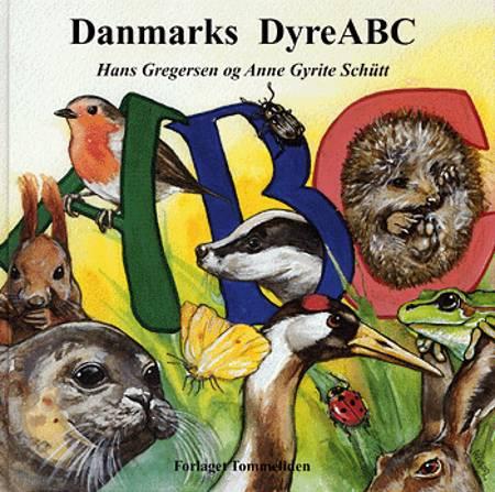 Danmarks dyreABC af Hans Gregersen