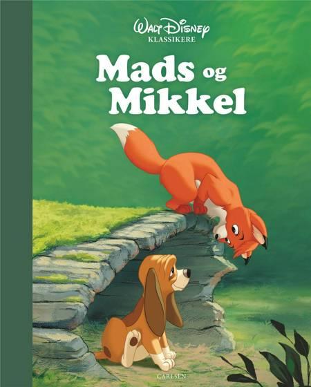 Walt Disney Klassikere - Mads og Mikkel af Disney