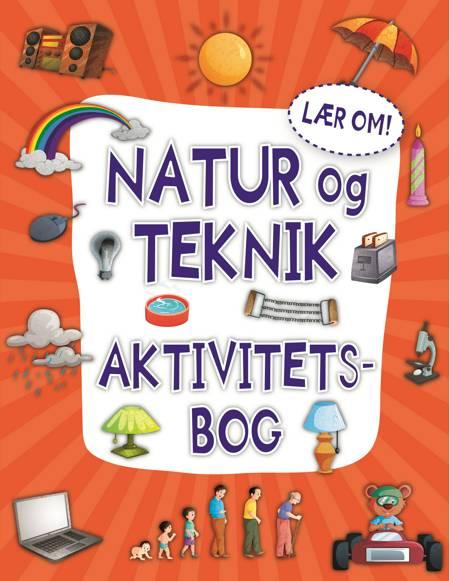 Lær om! Natur og teknik