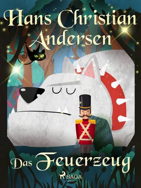Das Feuerzeug af H.C. Andersen