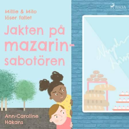 Jakten på mazarinsabotören af Ann-Caroline Håkans