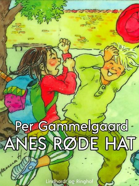 Anes røde hat af Per Gammelgaard