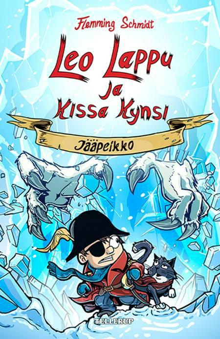 Leo Lappu ja Kissa Kynsi #2: Jääpeikko af Flemming Schmidt