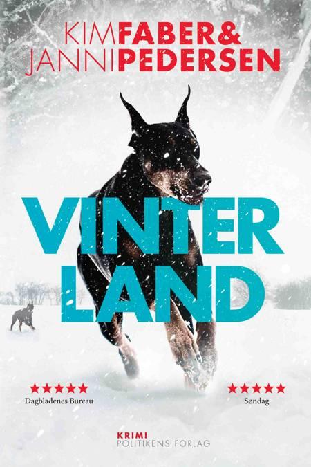 Vinterland af Kim Faber og Janni Pedersen