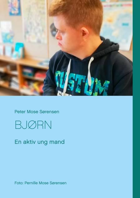 Bjørn af Peter Mose Sørensen