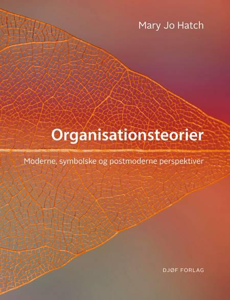 Organisationsteorier af Mary Jo Hatch