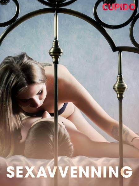 Sexavvenning af Cupido