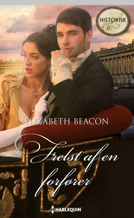 Frelst af en forfører af Elizabeth Beacon