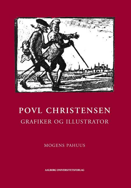 Povl Christensen af Mogens Pahuus