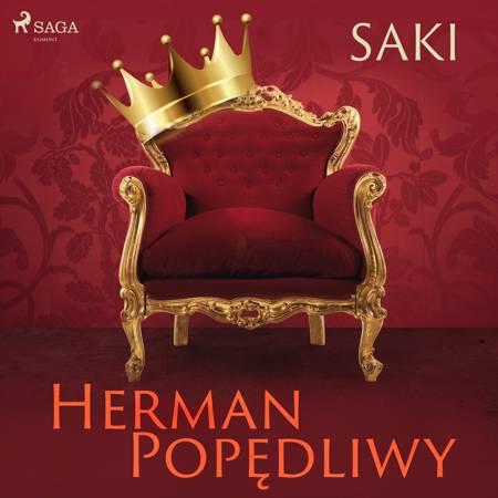Herman Popędliwy af Saki
