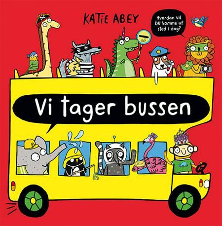 Vi tager bussen af Katie Abey
