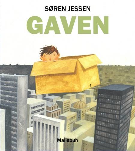Gaven af Søren Jessen