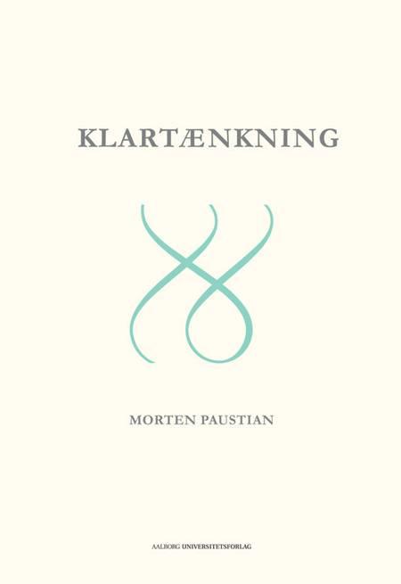 Klartænkning af Morten Paustian