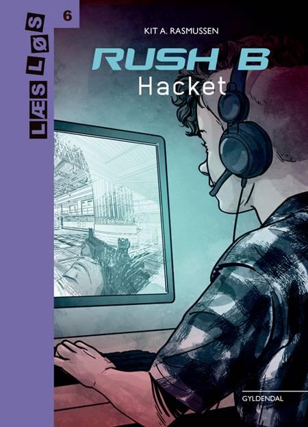 Rush B. Hacket af Kit A. Rasmussen