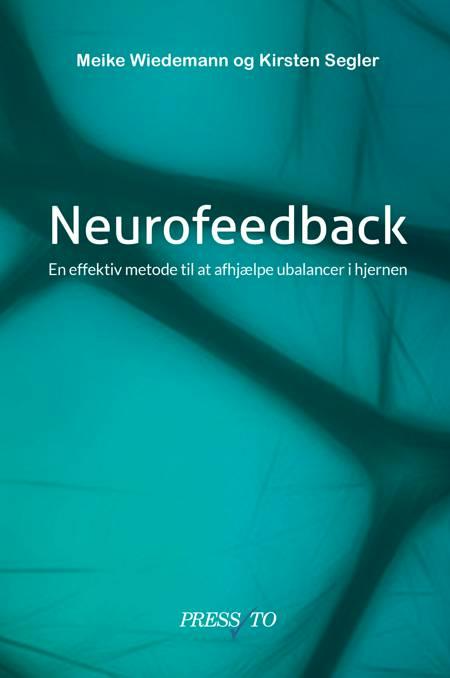 Neurofeedback af Meike Wiedemann og Kirsten Segler