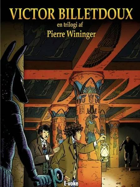 Victor Billetdoux af Pierre Wininger