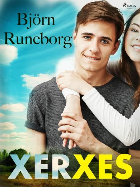 Xerxes af Björn Runeborg