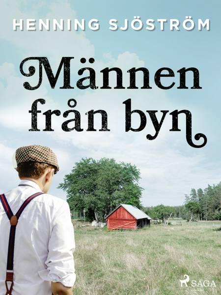 Männen från byn af Henning Sjöström