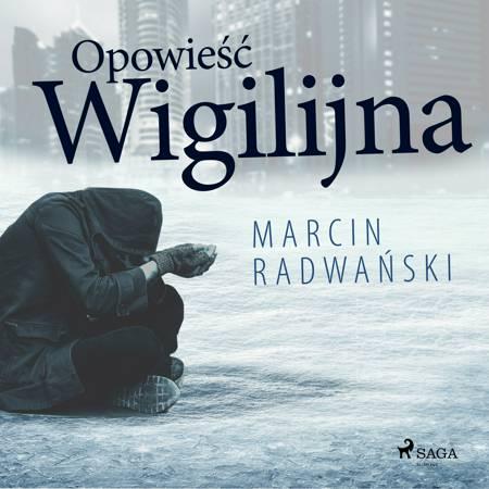 Opowieść wigilijna af Marcin Radwański