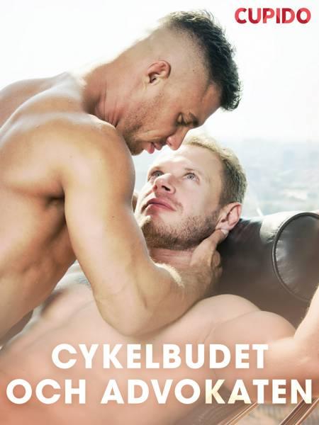 Cykelbudet och advokaten af Cupido
