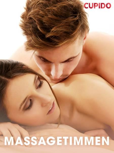 Massagetimmen af Cupido