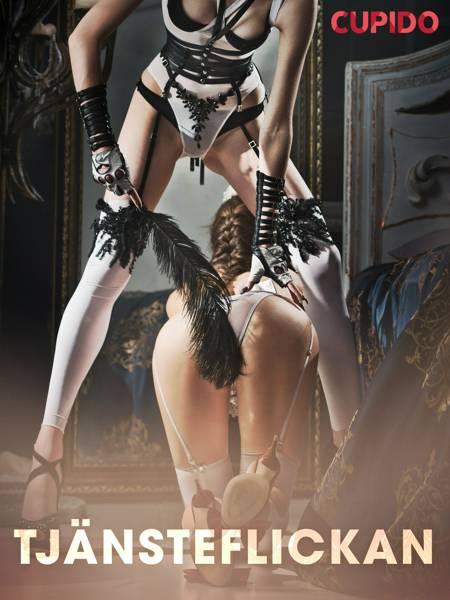 Tjänsteflickan af Cupido