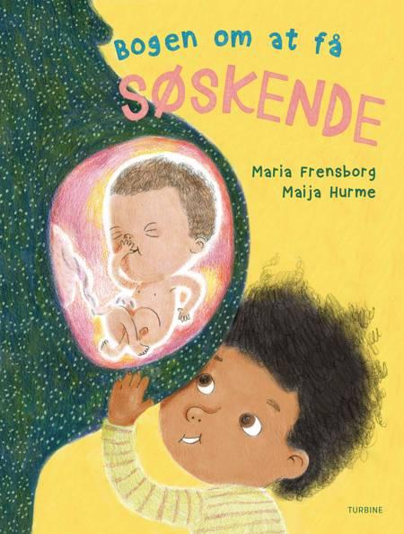 Bogen om at få søskende af Maria Frensborg