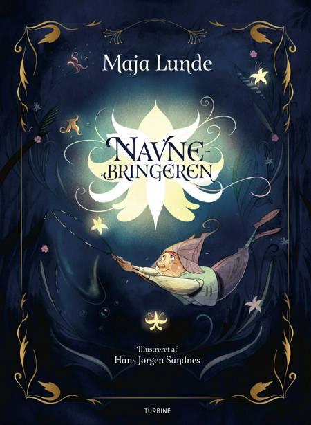 Navnebringeren af Maja Lunde