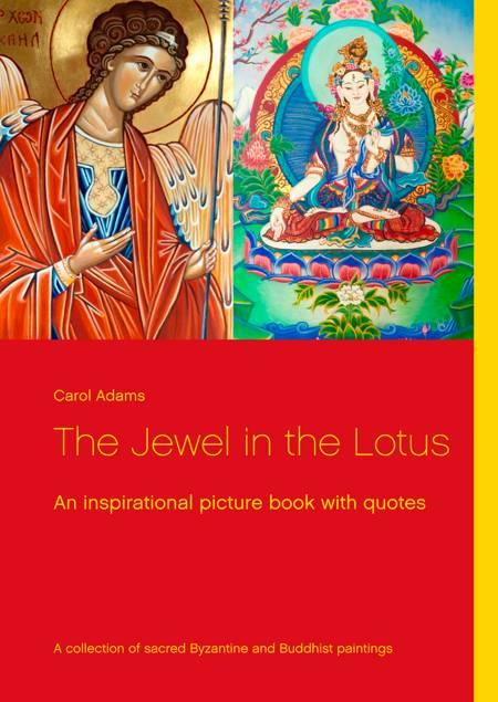 The Jewel in the Lotus af Carol Adams