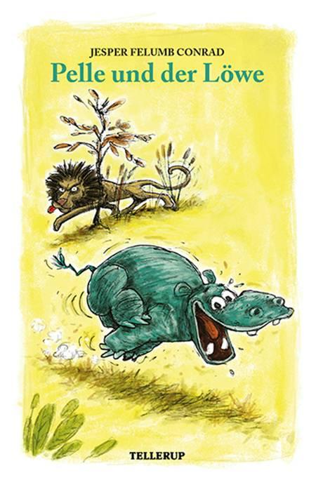 Pelle und der Löwe af Jesper Felumb Conrad