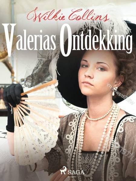 Valerias Ontdekking af Wilkie Collins