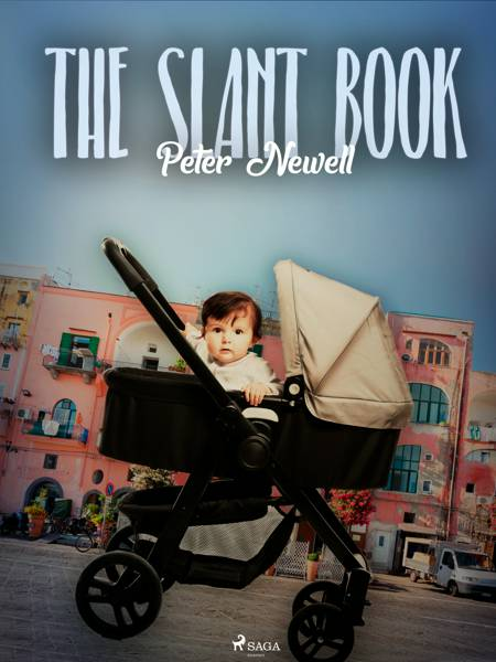 The Slant Book af Peter Newell