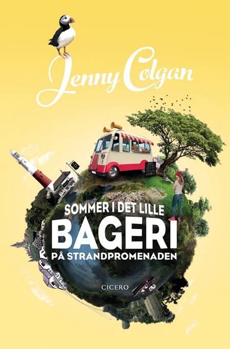 Sommer i det lille bageri på strandpromenaden af Jenny Colgan