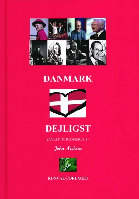 Danmark Dejligst af John Nielsen