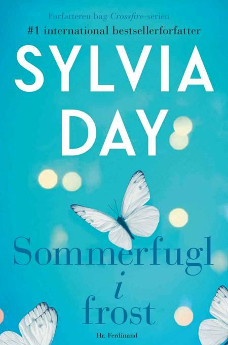 Sommerfugl i frost af Sylvia Day