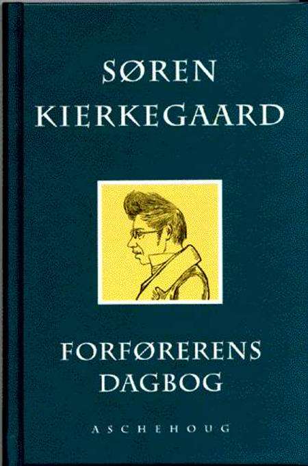 Forførerens dagbog af Søren Kierkegaard