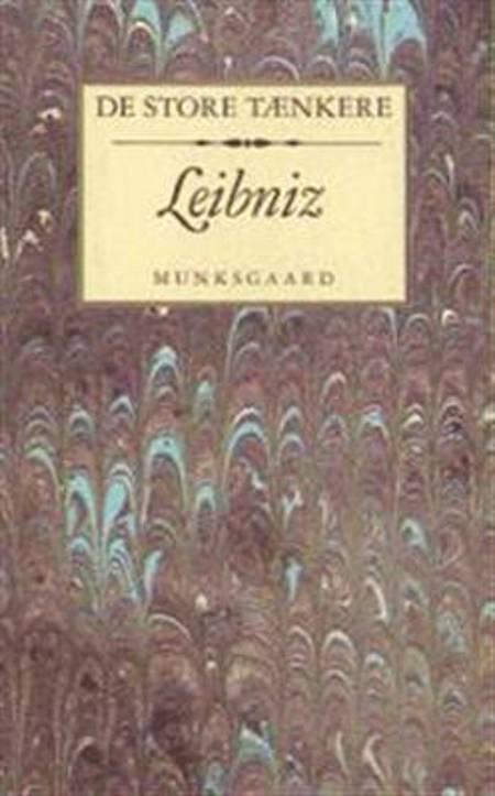 Leibniz af Gottfried Wilhelm von Leibniz