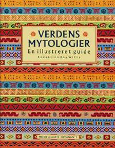 Verdens mytologier