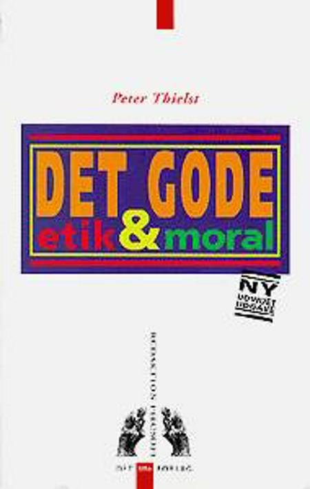 Det gode af Peter Thielst