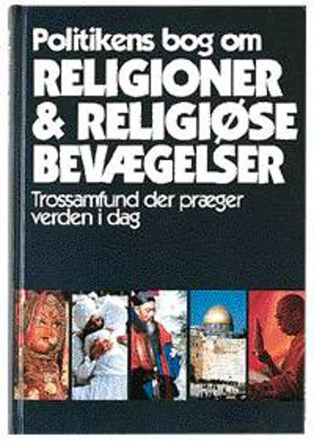 Politikens bog om religioner & religiøse bevægelser