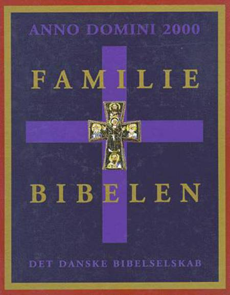 Familiebibelen