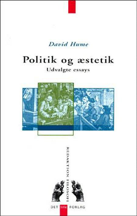 Politik og æstetik af David Hume
