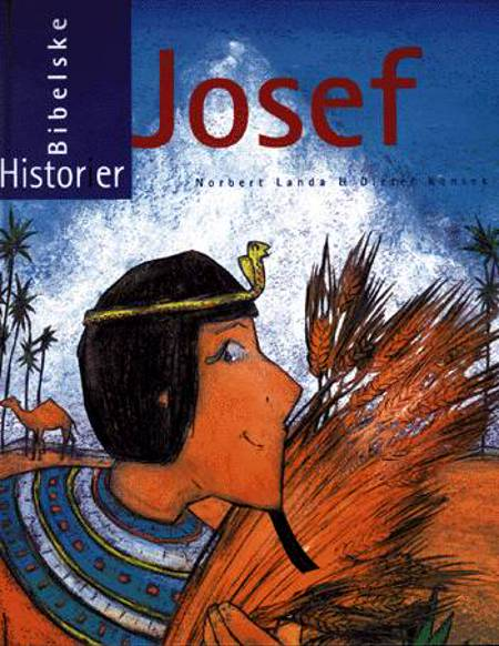 Josef af Norbert Landa