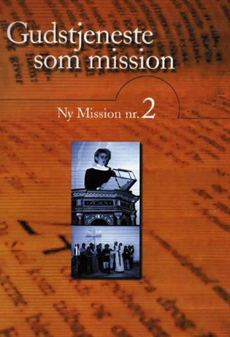 Gudstjeneste som mission