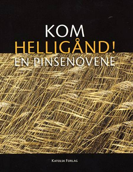 Kom helligånd! af Sebastian Olden-Jørgensen