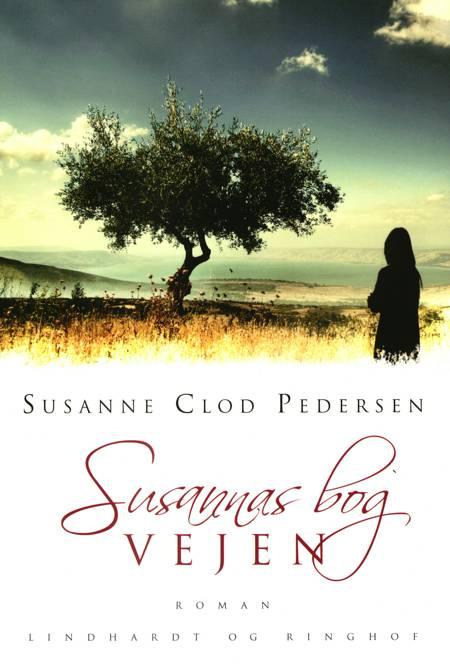 Susannas bog. Vejen af Susanne Clod Pedersen