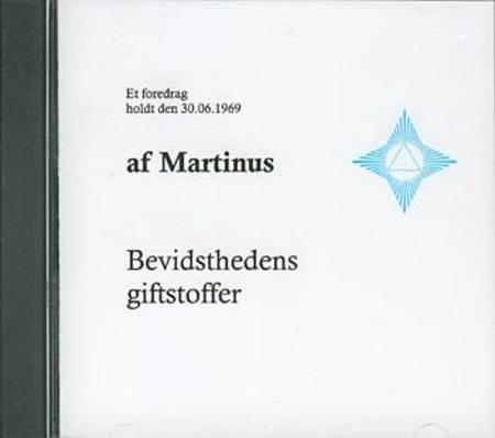 Intellektualiseret kristendom af Martinus