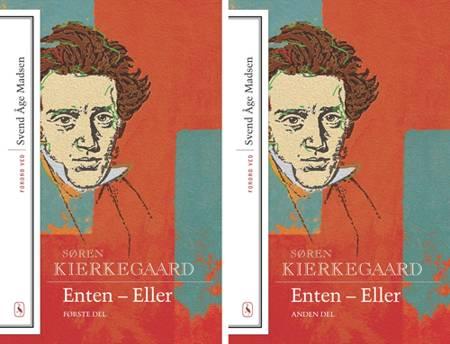 Enten-eller Bind 1-2 af Søren Kierkegaard