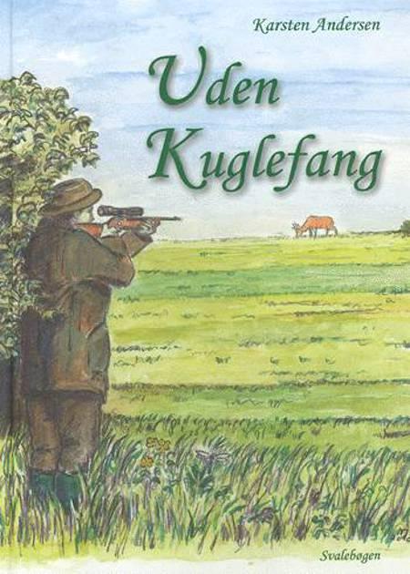 Krudthunden og andre jagtfortællinger af Nils Holger Ellekilde