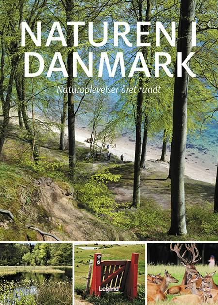 Naturen i Danmark af Søren Olsen
